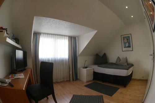 Hotel Merlin Garni - фото 21