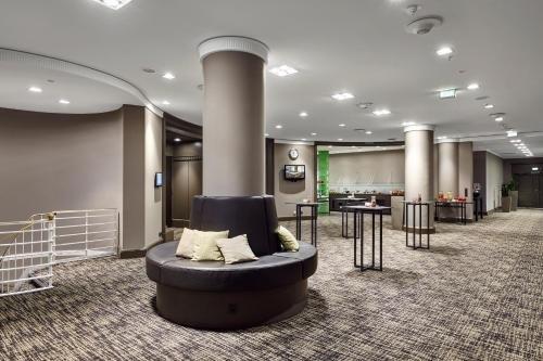 Lindner Hotel City Plaza - фото 17