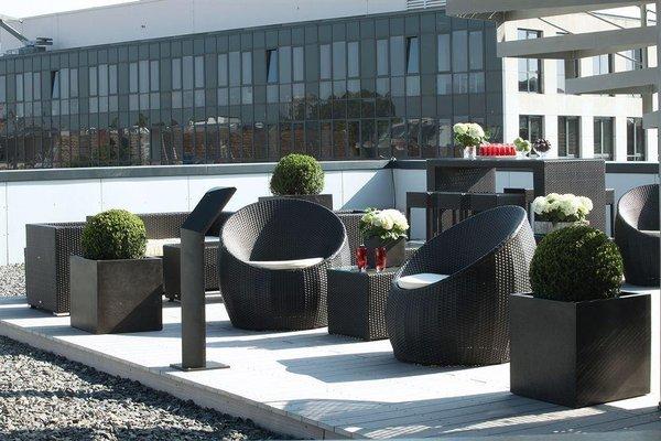 Lindner Hotel City Plaza - фото 23