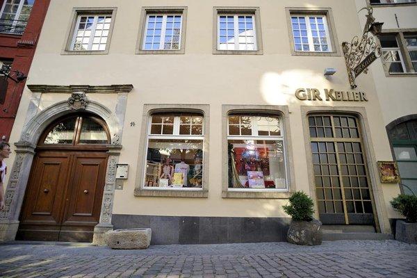 Gir Keller Gastehaus - фото 14
