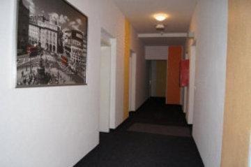 Hotel Westend - фото 17