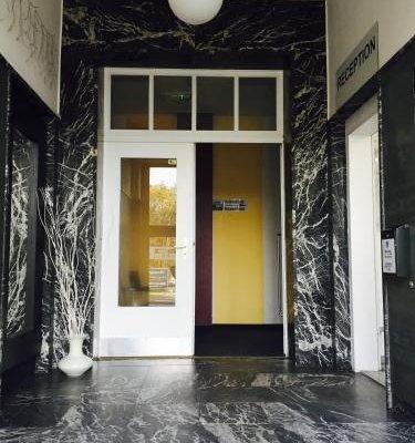 Hotel Westend - фото 19