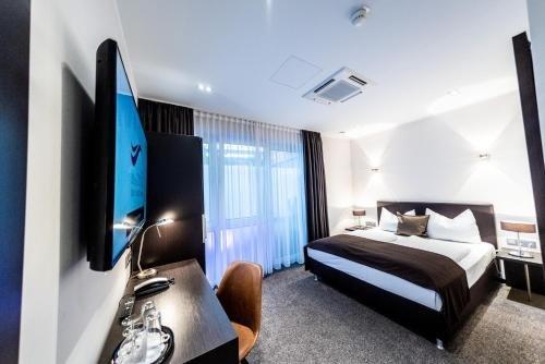 Mauritius Hotel & Therme - фото 2
