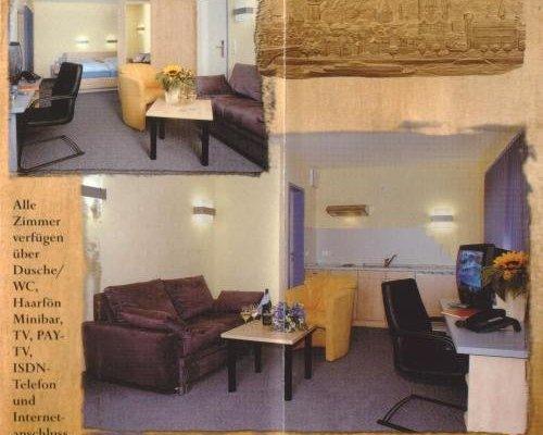 Hotel Triton II - фото 4