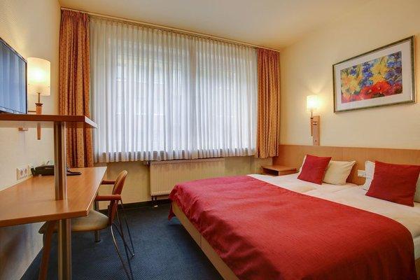 Conti Hotel - фото 1