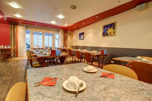 Conti Hotel - фото 11