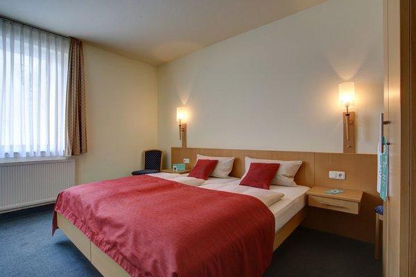 Conti Hotel - фото 2