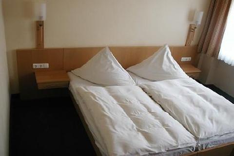 Conti Hotel - фото 3