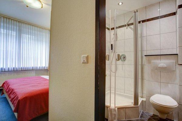 Conti Hotel - фото 7