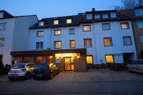Centro Hotel Arkadia - фото 16