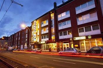 Centro Hotel Arkadia - фото 17