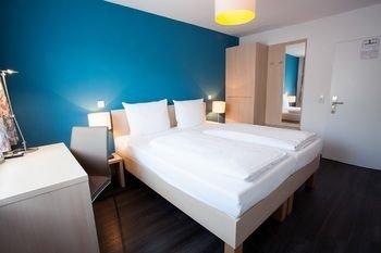 Centro Hotel Arkadia - фото 2