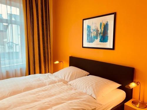 Hotel Gasthaus Zur Eule - фото 37