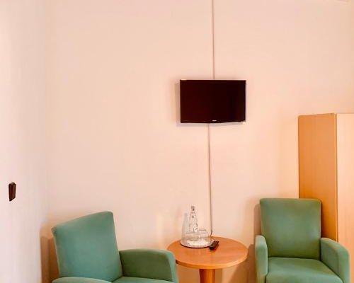 Hotel Gasthaus Zur Eule - фото 11