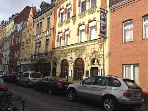Hotel Gasthaus Zur Eule - фото 22