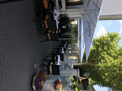 Hotel Germania - фото 14