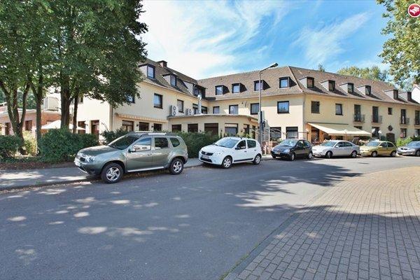 Hotel Germania - фото 22