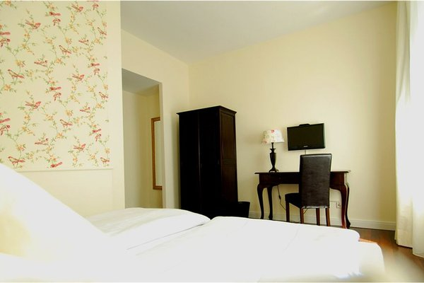 Hotel Domspitzen - фото 2