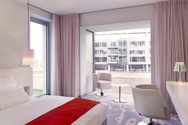 art'otel cologne by park plaza - фото 1