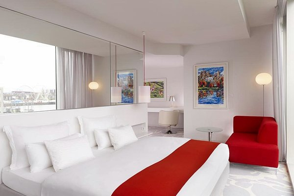 art'otel cologne by park plaza - фото 3