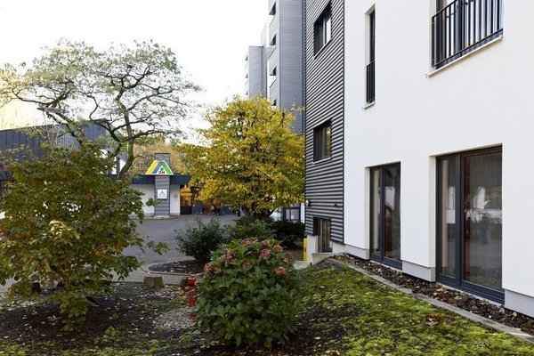 Jugendherberge City-Hostel Koln-Riehl - фото 18