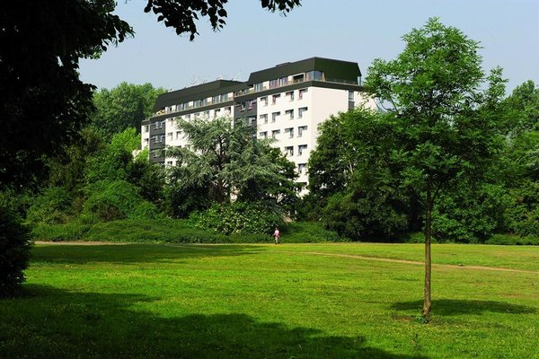 Jugendherberge City-Hostel Koln-Riehl - фото 19