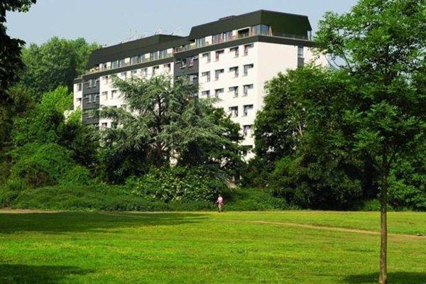 Jugendherberge City-Hostel Koln-Riehl - фото 20