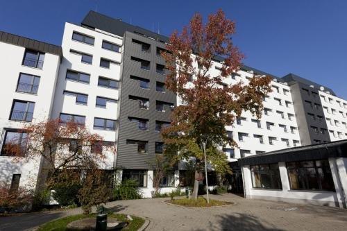 Jugendherberge City-Hostel Koln-Riehl - фото 23