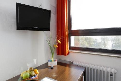 Jugendherberge City-Hostel Koln-Riehl - фото 5