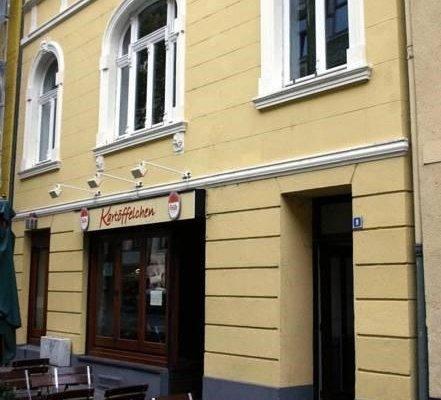 Sudstadt-Appartement Koln - фото 2