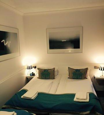 Dom Hotel Am Romerbrunnen - фото 1