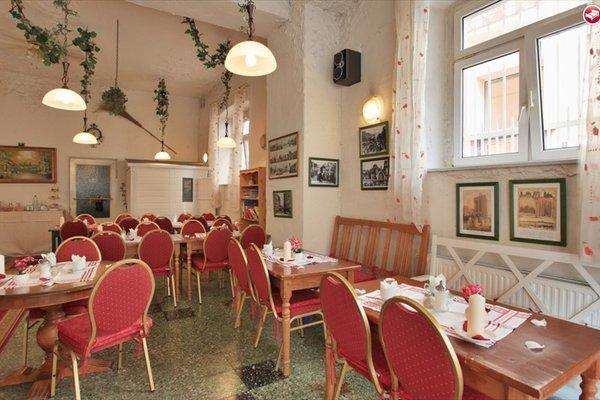 Hotel Heinzelmannchen - фото 12