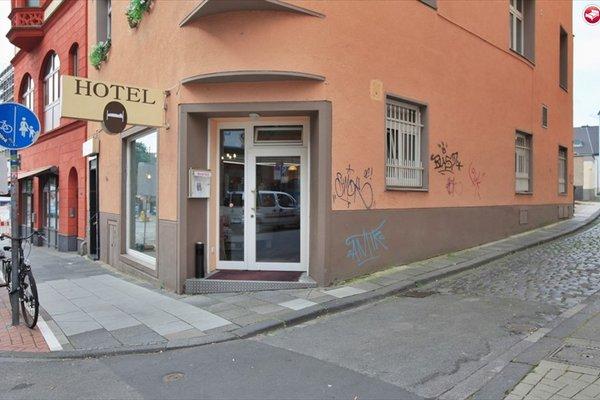 Hotel Heinzelmannchen - фото 19