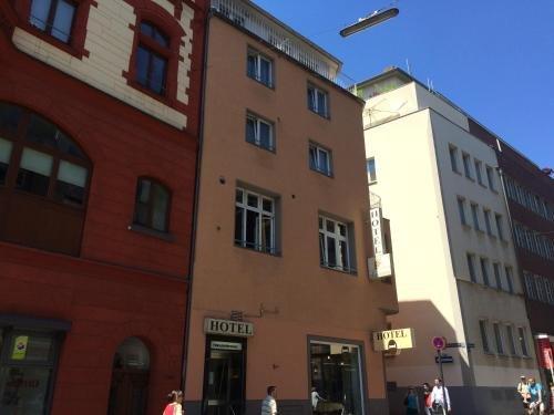 Hotel Heinzelmannchen - фото 21