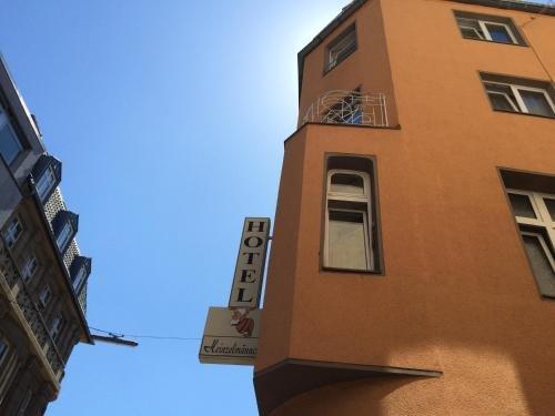 Hotel Heinzelmannchen - фото 23