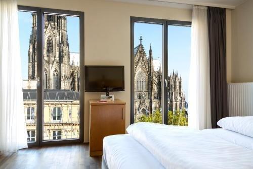 Eden Hotel Fruh am Dom - фото 20