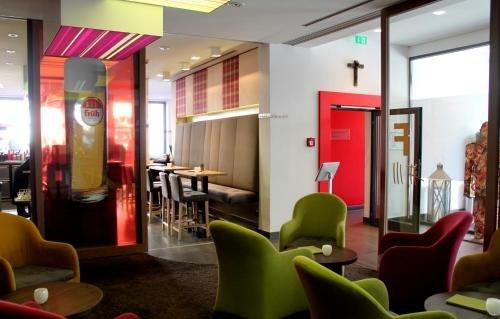 Eden Hotel Fruh am Dom - фото 14