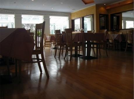 Hotel Restaurant 1000 - фото 15