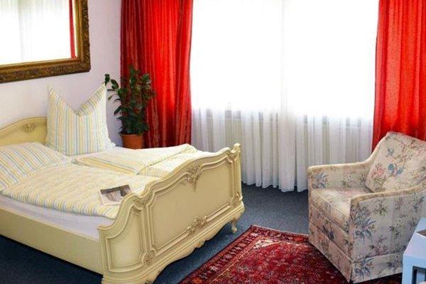 Hotel-Garni Ziegenhagen - фото 11