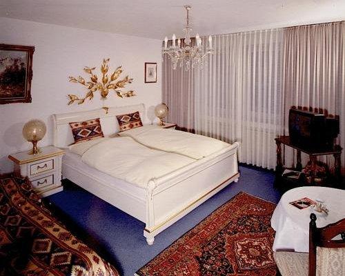 Hotel-Garni Ziegenhagen - фото 1
