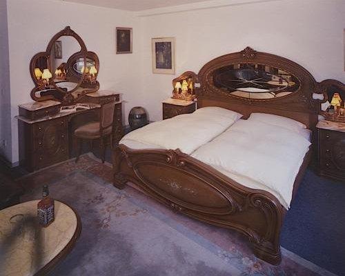 Hotel-Garni Ziegenhagen - фото 2
