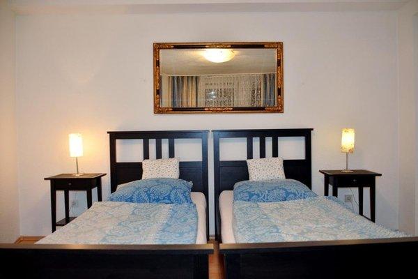Hotel-Garni Ziegenhagen - фото 3