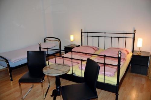 Hotel-Garni Ziegenhagen - фото 8