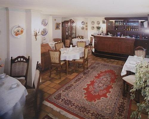Hotel-Garni Ziegenhagen - фото 9