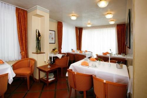 Hotel Regina -Garni Koln - фото 10