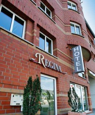 Hotel Regina -Garni Koln - фото 18