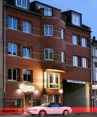 Hotel Regina -Garni Koln - фото 21