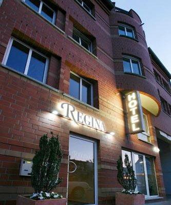 Hotel Regina -Garni Koln - фото 22