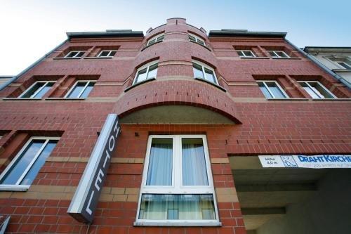 Hotel Regina -Garni Koln - фото 23