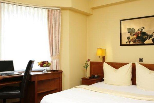 Hotel Regina -Garni Koln - фото 3